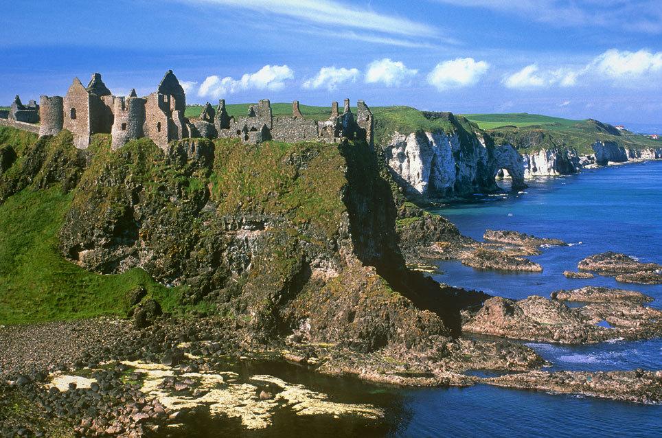 Itis Ireland!