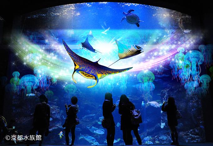 Kyoto Aquarium